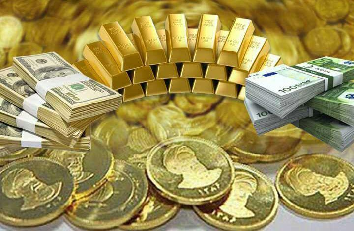 قیمت امروز( 26 اسفندِ) سکه و طلا دربازارهای استان