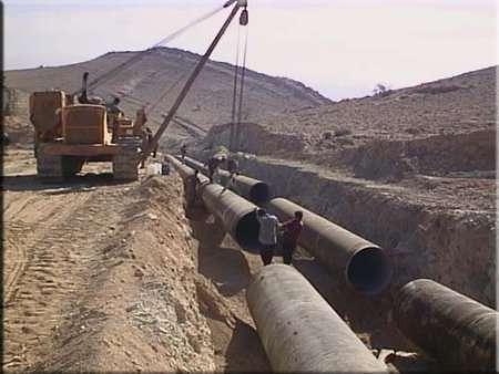 گزارش مکتوب: آیا آب به اراضی غرب دهدشت میرسد؟