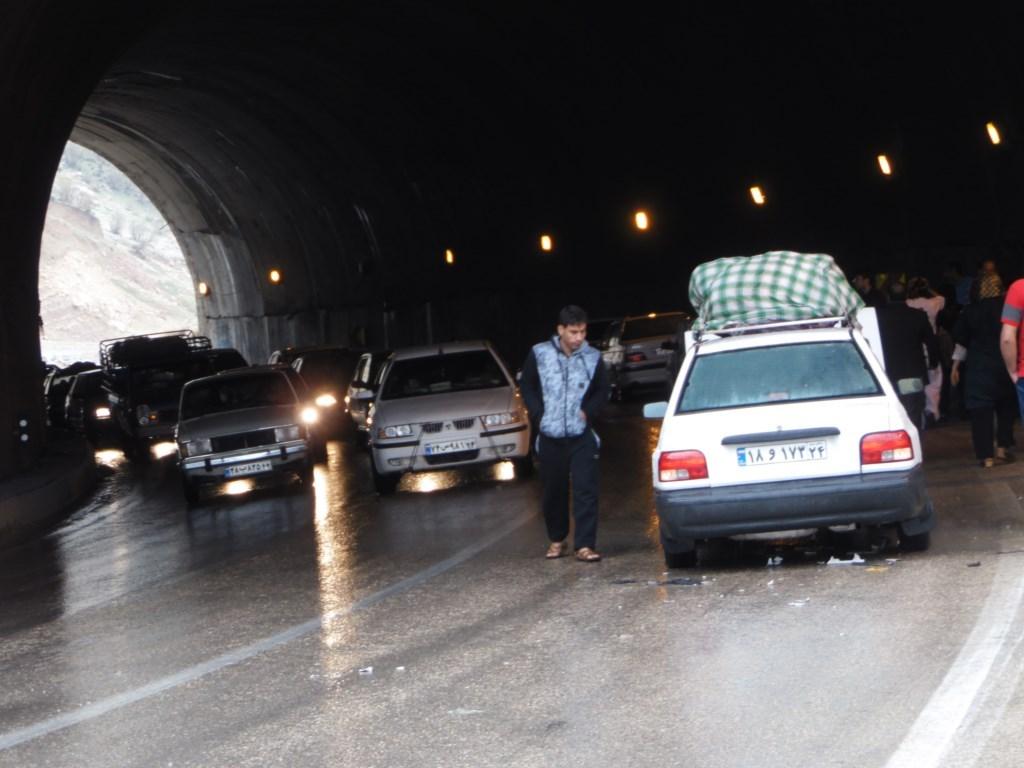 دومین تصادف امروز در استان با ۷ مصدوم