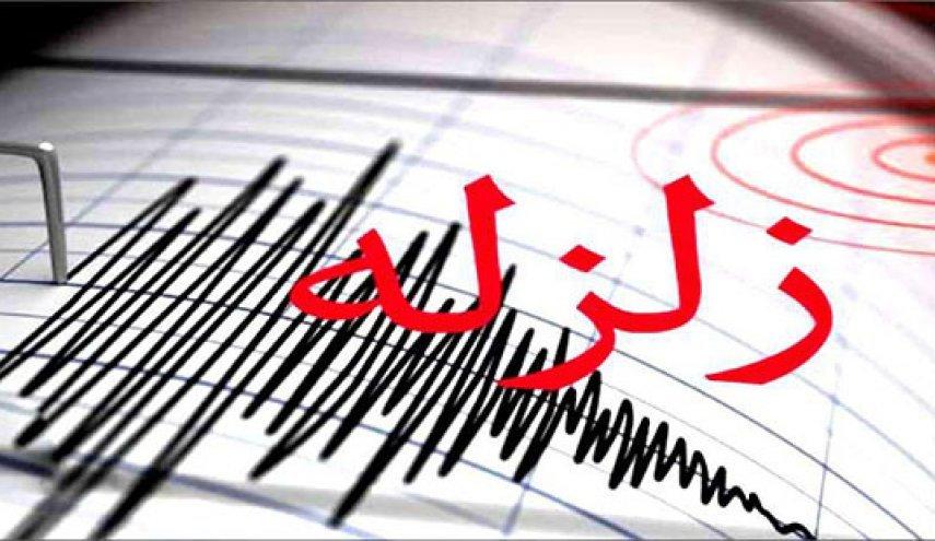 زلزله در یاسوج