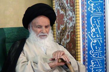 بزرگداشت ارتحال ملکوتی مرحوم آیت الله ملک حسینی در ۲۳ مهر ماه