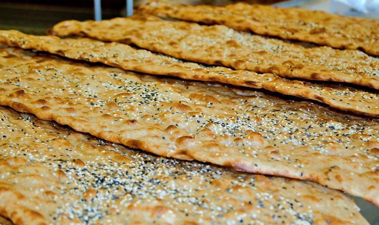 افزایش قیمت و کیفیت نان