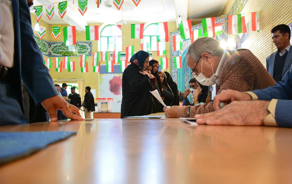 امنیت و سلامت برگزاری انتخابات در کهگیلویه وبویراحمد