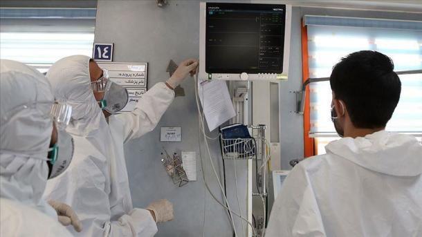 مبتلا شدن پزشک یکی از مراکز بهداشت دنا به کرونا