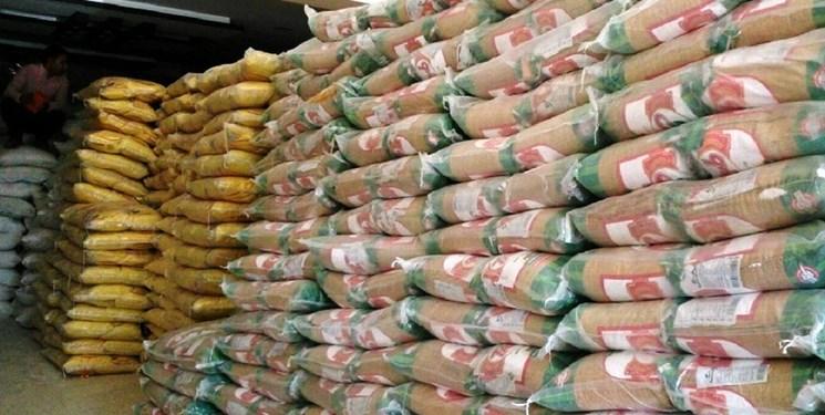 توزیع بیش از ۳ هزار تن کالای تنظیم بازار در استان